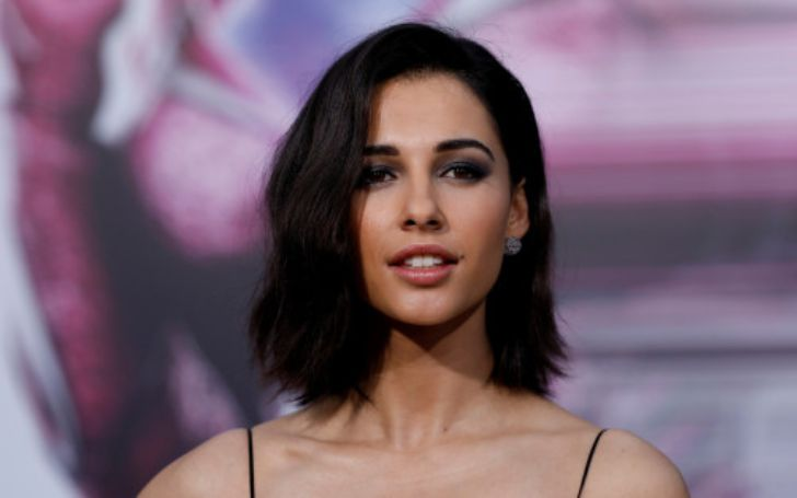 What Is Naomi Scott's Net Worth? Know About Her Wiki-Bio Including age, Ethnicity, Wedding, Husband, Movies