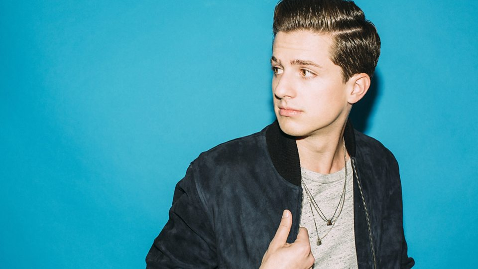 Charlie Puth Dating,
