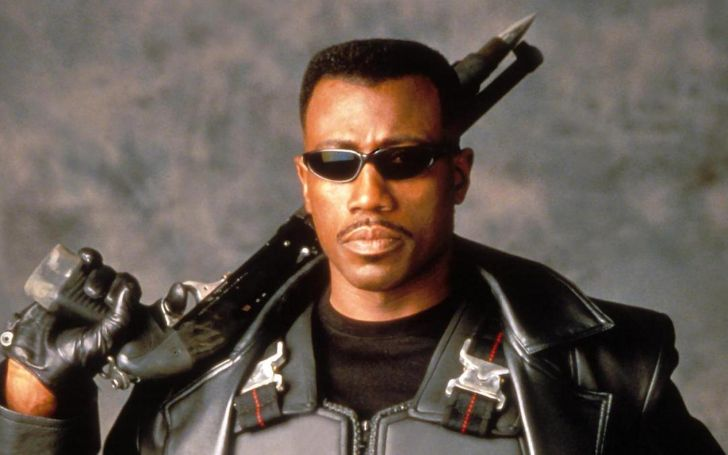 Demolition Man Alum Wesley Snipes' Married Life with Wife Nakyung Park; Know His Wiki-Bio Including His Net Worth, Wife, Age, Career, Movies, and More!