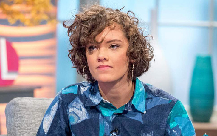 Ruby Tandoh Wedding, Wife, Gay, Career, Net Worth, Ethnicity