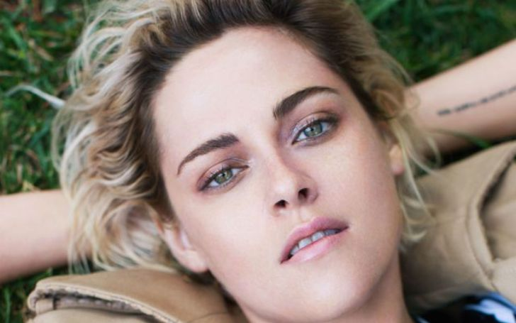 Kristen Stewart Dating, Affair, Net Worth, Career