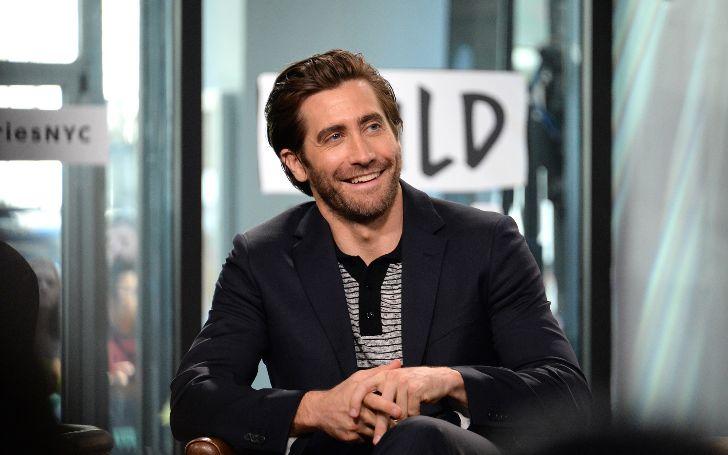 Jake Gyllenhaal Dating, Girlfriend, Career, Net Worth,
