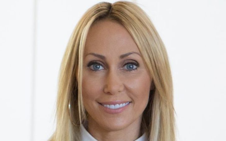 Tish Cyrus Bio, Children, Married, Net Worth, Height
