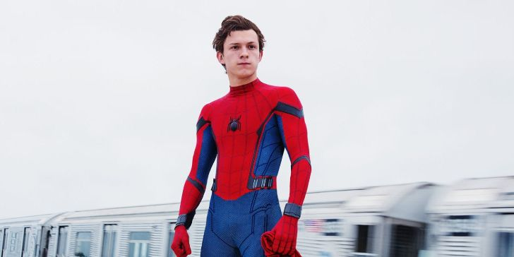 Tom Holland is reportedly dating Zendaya Coleman but they haven't confirmed the rumor.