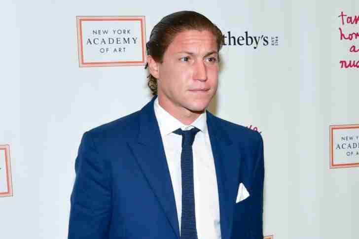 Vito Schnabel's relationship, net worth, Career, Wiki-Bio, and as well as his past girlfriends.