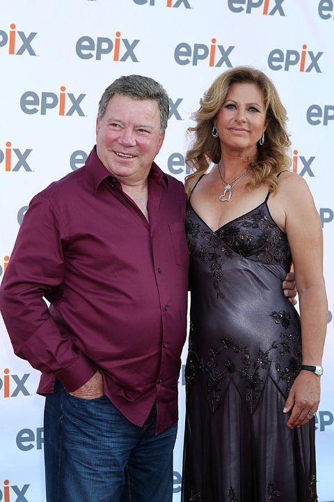 Elizabeth with William