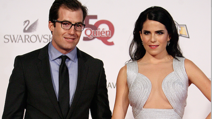 Marshall Trenkmann has a net worth of around $1 million and is married to wife Karla Souza