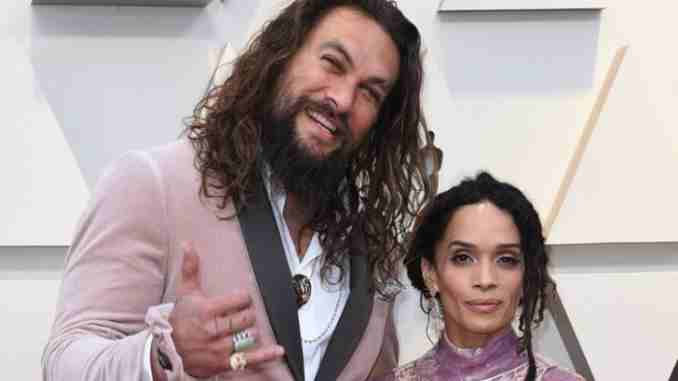 Aquaman Star Jason Momoa and Wife Lisa Bonet Respond To Girl Scout's Samoas