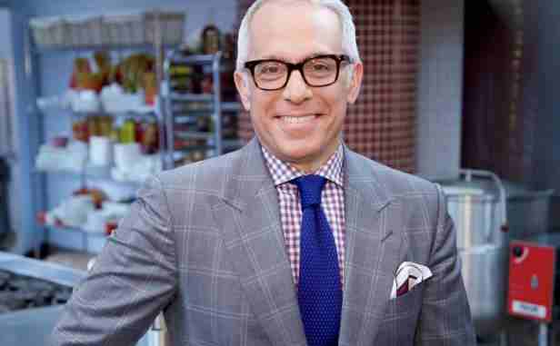 Geoffrey Zakarian, net worth, career, married, wife, children, wiki, bio, age, height, parents, siblings