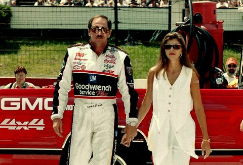 Earnhardt Remarried Teresa Earnhardt New Husband / Kerry, teresa earnhardt in battle over namekerry earnhardt and wife rene are fighting to stafford township's martin truex jr.