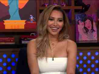 Naya Rivera denies beef with Lea Michele and also reveals worst song ever sung on Glee
