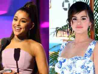 Ariana Grande Overtakes Selena Gomez; Highest Followers on Instagram!