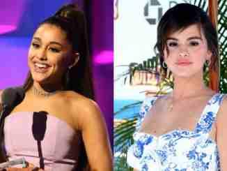 Ariana Grande Overtakes Selena Gomez; Highest Followers on Instagram!
