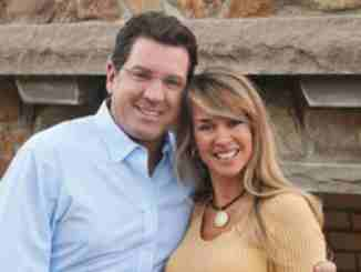 Adrienne Bolling married boyfriend turned husband Eric Bollin