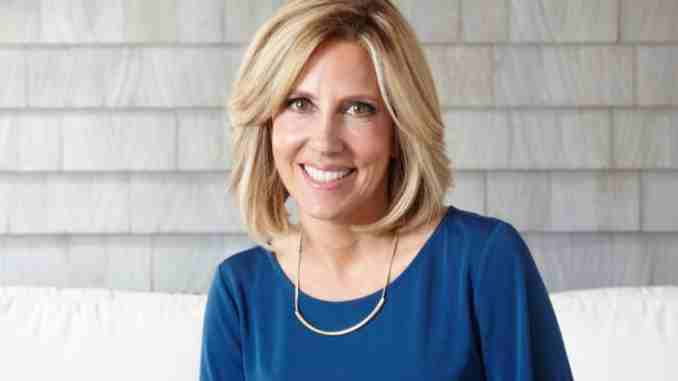 Aliysn Camerota married boyfriend turned husband Tim Lewis