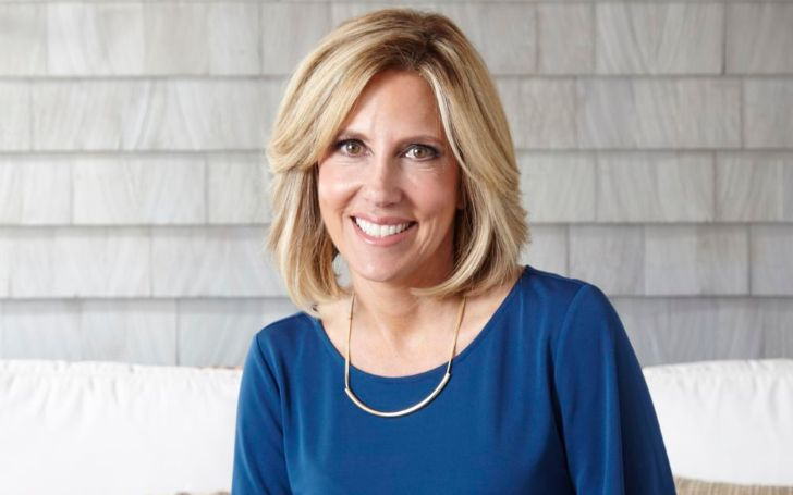 Alisyn Camerota's Married Life, Husband, Children, Net Worth, Salary, Career, Height, Age, and Wiki-Bio