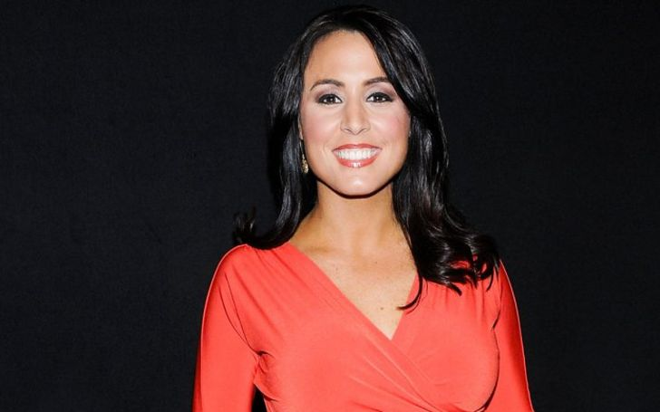 Andrea Tantaros Earnings, Net Worth, Controversy, Married, Husband, Dating, Boyfriend, Wiki-Bio, Age, Height, Siblings, and Parents