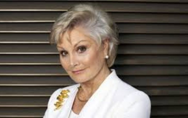 Angela Rippon Net Worth, Salary, Earnings, Career, Married, Dating, Husband, Age, Facts, Wiki-Bio