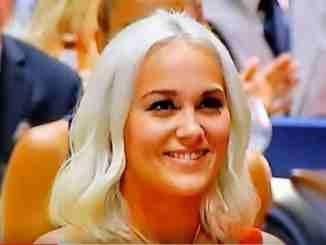 $750k net worth bearing lawyer Brittany Favre is married to her boyfriend turned husband Patrick Valkenburg