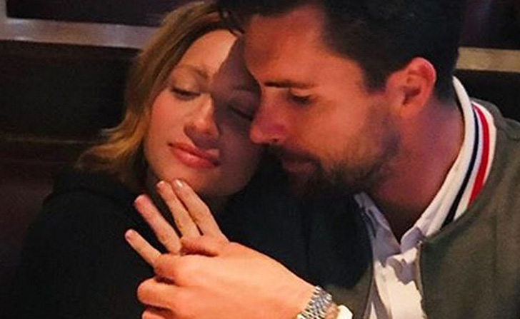Brittany Snow Engaged to realtor Tyler Stanaland; 'The man of my wildest and most beautiful dreams'
