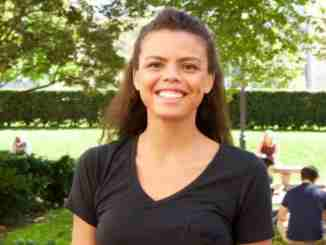 Christiana Barkley dating, boyfriend, net worth, wiki, bio, parents, height