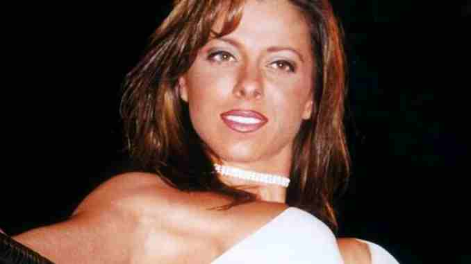 Dawn Marie Psaltis married boyfriend turned husband Matthew DaMatta