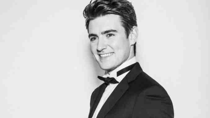 Emmet Cahill dating, married, net worth, career, wiki, bio, age parents