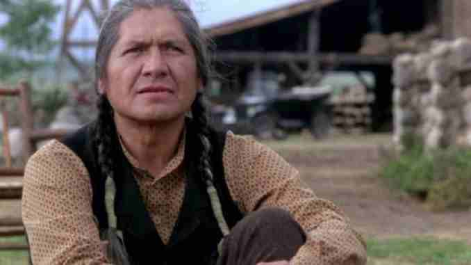 Gordon Tootoosis died, married, wife, children, net worth, wiki, bio, age, parents