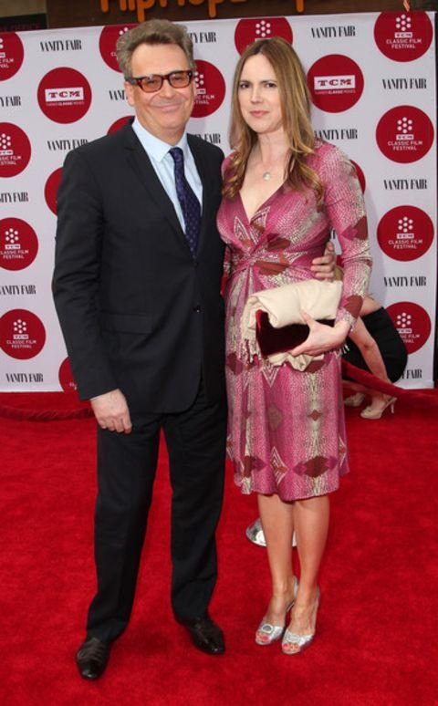 Greg Proops Wife