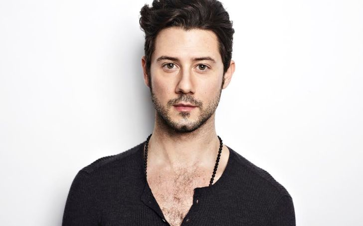 Hale Appleman's Net Worth, Dating, Bio, Wiki, Age, Height, Parents