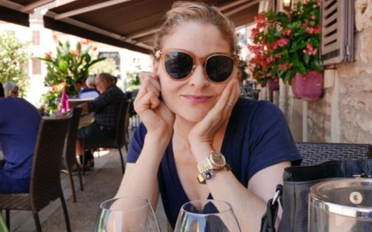 Hala Gorani Net Worth, Salary, Earnings, Career, Married, Husband, Children, Divorce, Age, Facts, Wiki-Bio