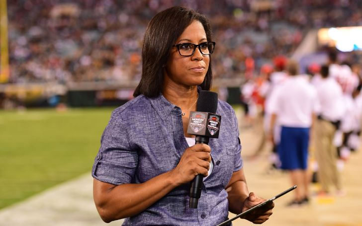 Lisa Salters married, husband, son, net wroth, wiki, bio, age, height, weight