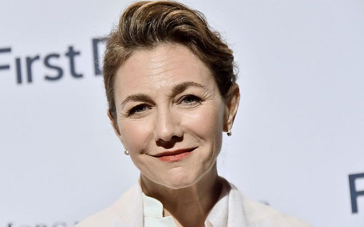 How Much Is Ilene Chaiken's Net Worth? Know Her Married Life, Husband, Past Affairs, Children, Wiki-Bio, Age, and Height