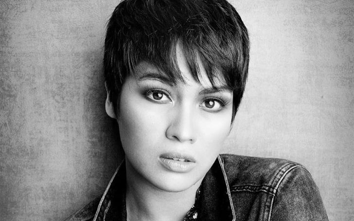 Jane Oineza is not in any dating relationship with her boyfriends