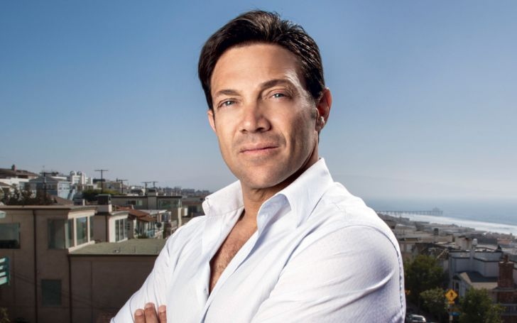 American Entrepreneur Jordan Belfort's Dating, Girlfriend, Married, Wife, Divorce, Children, Past Affairs, Facts, Wiki-Bio