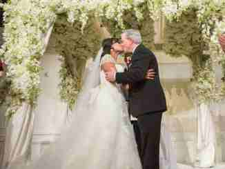Kristen Welker married boyfriend turned husband John Hughes but has no kids with him