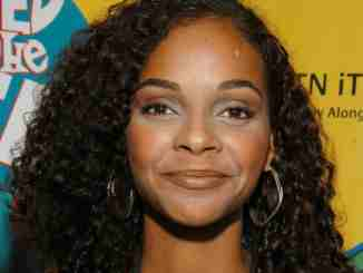 Lark Voorhies married thrice but divorced all three times