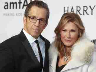 Maria Cuomo Cole married boyfriend turned husband Kenneth Cole and has three daughters with him