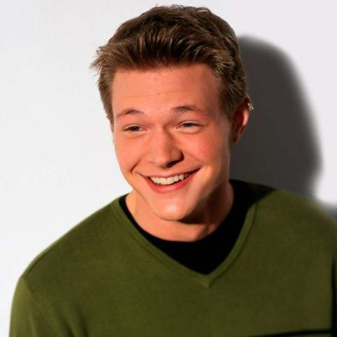 Nate Richert when he was part of Sabrian the Teenage Witch