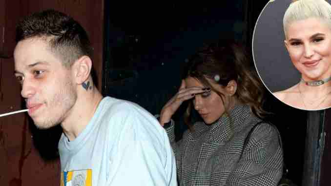 Kate Beckinsale is an American actress known for her role in the movie, The Underworld; According to the reports, Kate is quite happy with her Relationship with Ariana Grande, Pete Davidson; What is the future of the new couple in town? Explore Kate Beckinsale Dating, Boyfriend, Pete Davidson;