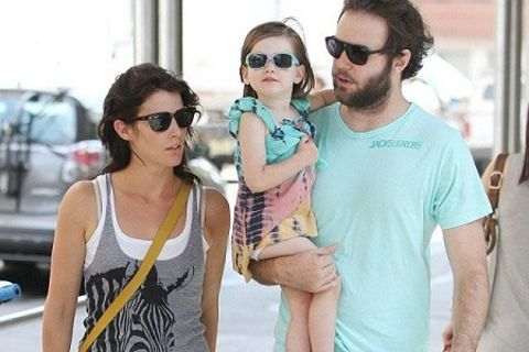 Shaelyn Cado Killam with her parents