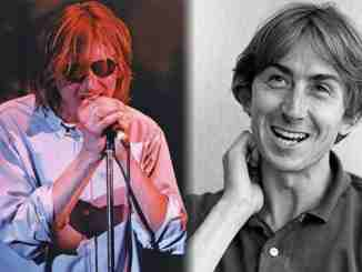 Talk Talk's Mark Hollis Dead at age 64; Mark Hollis Death