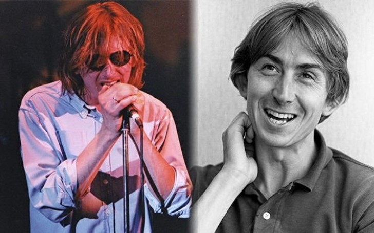 Talk Talk's Mark Hollis Dead at age 64