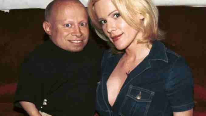 Genevieve Gallen married husband Verne Troyer but divorced later on