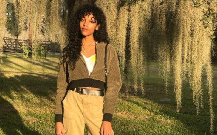 $100k net worth bearing Zola Ivy Murphy is not dating anyone