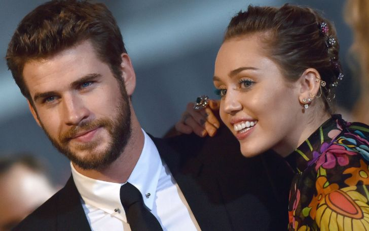Liam Hemsworth Didn't Attend The 61st Grammys With Wife Miley Cyrus
