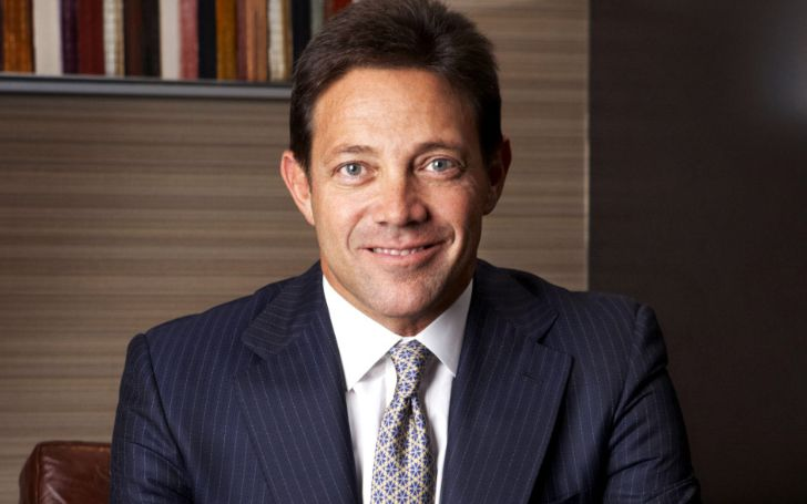American Author Jordan Belfort's Net Worth, Salary, Earnings, Books, Age, Height, Facts, Wiki-Bio