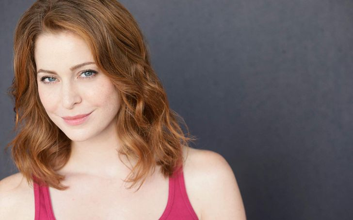 $2 million net worth bearing Esme Bianco is not dating anyone at present