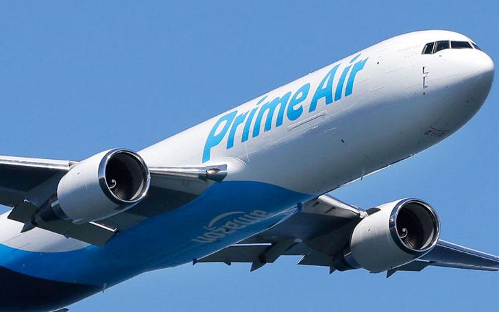 Awful News! Amazon Prime Cargo Crashes Near Houston; How many Casualties?