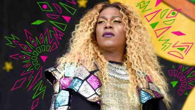 Big Freedia has a net worth of $3 million
